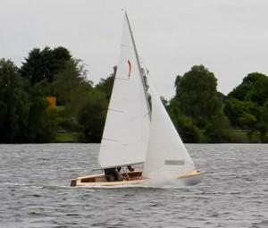 Alte VM Sails