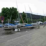 Liegeplatz Yacht Club du Grand-Duché de Luxembourg