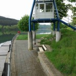 Starthaus Yacht Club du Grand-Duché de Luxembourg